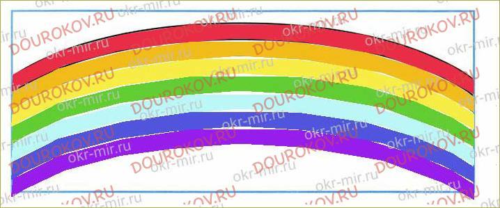 Почему радуга разноцветная - 45